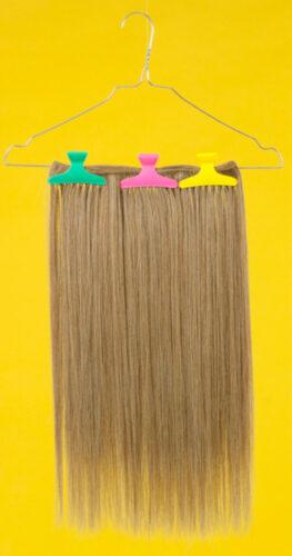 hair-weft